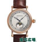 クロノスイス ムーンフェイズ CH8521R 新品 メンズ 腕時計