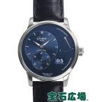 グラスヒュッテ・オリジナル パノリザーブ 1-65-01-26-12-35 新品  メンズ 腕時計