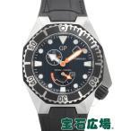 ジラール・ペルゴ シーホーク 49960-19-631-BB6A 新品 メンズ 腕時計
