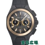 ジラール・ペルゴ クロノホ−ク ハリウッドランド 49970-34-232-BB6A 新品 メンズ 腕時計