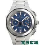 ジラール・ペルゴ GIRARD-PERREGAUX クロノホーク スティール 49970-11-431-11A 新品  メンズ 腕時計