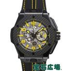 ウブロ ビッグバン フェラーリ セラミック 世界限定1000本 401.CQ.0129.VR 新品 腕時計 メンズ