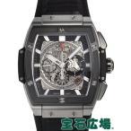 ウブロ スピリット オブ ビッグバン チタニウムセラミック 601.NM.0173.LR 新品 メンズ 腕時計