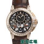 ハリー・ウィンストン オーシャン バイレトログラード オートマティック42 世界限定20本 OCEABI42RR002 新品 メンズ 腕時計