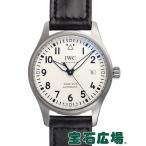 IWC パイロットウォッチ マーク18 IW327002 新品 メンズ 腕時計