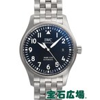 IWC パイロットウォッチ マーク18 IW327011 新品 メンズ 腕時計