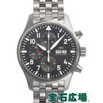 IWC パイロットウォッチクロノ オートマティック スピットファイア IW377719 新品 メンズ 腕時計