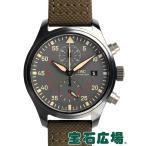IWC パイロットウォッチクロノグラフ トップガン ミラマー IW389002 新品 メンズ 腕時計