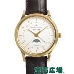 モーリス・ラクロア レ・クラシック フェーズドリュヌ LC6068-YG101-13E 新品 腕時計 メンズ