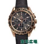 オメガ シーマスター アクアテラGMT クロノグラフ 231.53.44.52.06.001 新品 メンズ 腕時計