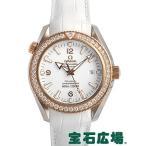 オメガ シーマスター コーアクシャル プラネットオーシャンクロノ 222.28.42.20.04.001 新品 ユニセックス 腕時計