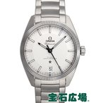 オメガ コンステレーション グローブマスター 130.30.39.21.02.001 新品 メンズ 腕時計