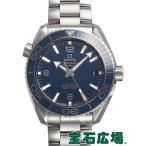 オメガ OMEGA シーマスター プラネットオーシャン コーアクシャル マスタークロノメーター 215.30.44.21.03.001 新品 メンズ 腕時計