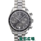 オメガ OMEGA スピードマスター38 コーアクシャルクロノグラフ 324.30.38.50.06.001 新品 メンズ 腕時計