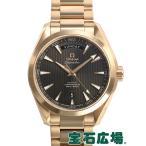 オメガ OMEGA シーマスター アクアテラ デイデイト 231.50.42.22.06.001 新品 メンズ 腕時計