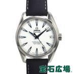 オメガ OMEGA シーマスター アクアテラ グッドプラネット 231.92.39.21.04.001 新品 メンズ 腕時計