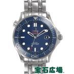 オメガ シーマスター300 コーアクシャル 212.30.41.20.03.001 新品 腕時計 メンズ
