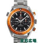 オメガ シーマスター プラネットオーシャン クロノ 232.30.46.51.01.002 新品 腕時計 メンズ