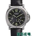 パネライ ルミノール パワーリザーブPAM00090 新品 腕時計 メンズ
