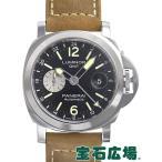パネライ ルミノールGMT PAM01088 新品 メンズ 腕時計