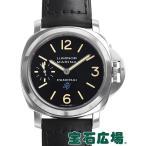 パネライ ルミノール マリーナ LOGO アッチャイオ PAM00631 新品 メンズ 腕時計