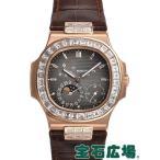 パテック・フィリップ ノーチラス 5724R-001 新品 メンズ 腕時計