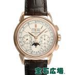 パテック・フィリップ パーペチュアルカレンダークロノ 5270R-001 新品 メンズ 腕時計