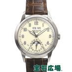 パテック・フィリップ グランドコンプリケーション 永久カレンダー 5320G-001 新品 メンズ 腕時計