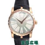 ロジェ・デュブイ エクスカリバー・オートマティック42 RDDBEX0348 新品 メンズ 腕時計