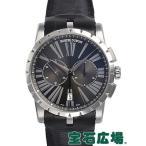ロジェ・デュブイ エクスカリバー クロノグラフオートマティック42 RDDBEX0387 新品 メンズ 腕時計