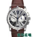 ロジェ・デュブイ エクスカリバー クロノグラフオートマティック42 RDDBEX0388 新品 メンズ 腕時計