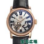 ロジェ・デュブイ オマージュ フライングトゥールビヨン ラージデイト RDDBHO0579 新品 メンズ 腕時計