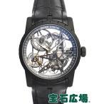 ロジェ・デュブイ エクスカリバー オートマティックスケルトン42 RDDBEX0473 新品 メンズ 腕時計