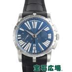 ロジェ・デュブイ エクスカリバー クロノグラフ オートマティック42 RDDBEX0389 新品 メンズ 腕時計