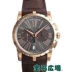 ロジェ・デュブイ エクスカリバー クロノグラフ オートマティック42 日本限定28本 RDDBEX0464 新品 メンズ 腕時計