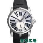 ロジェ・デュブイ エクスカリバー オートマティック42 RDDBEX0536 新品 メンズ 腕時計