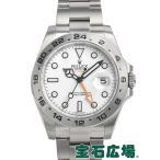 ロレックス エクスプローラーII 216570 新品 腕時計 メンズ