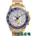 ロレックス ヨットマスターII 116688 新品 メンズ 腕時計