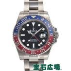 ロレックス GMTマスターII 116719BLRO