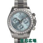 ロレックス ROLEX デイトナ 116576TBR 新品 メンズ 腕時計