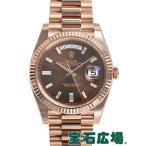 ロレックス ROLEX デイデイト40 228235A 新品 メンズ 腕時計