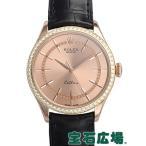 ロレックス チェリーニ タイム 50705RBR 新品 メンズ 腕時計