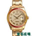 ロレックス デイトジャスト パールマスター39 86348SAJOR ZER 新品 メンズ 腕時計