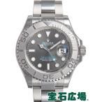 ロレックス ヨットマスター ロレジウム 116622 新品 メンズ 腕時計