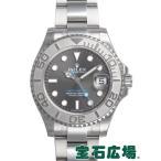 ロレックス ヨットマスター ロレジウム 37 268622 新品 メンズ 腕時計