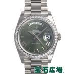 ショッピングロレックス ロレックス ROLEX デイデイト40 228349RBR 新品 メンズ 腕時計