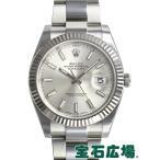 ショッピングロレックス ロレックス ROLEX デイトジャスト41 126334 新品 メンズ 腕時計