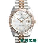 ショッピングロレックス ロレックス ROLEX デイトジャスト41 126331NG 新品 メンズ 腕時計