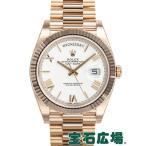 ショッピングロレックス ロレックス ROLEX デイデイト40 228235 新品 メンズ 腕時計