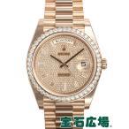 ショッピングロレックス ロレックス ROLEX デイデイト40 228345RBR 新品 メンズ 腕時計